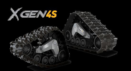 XGEN 4S